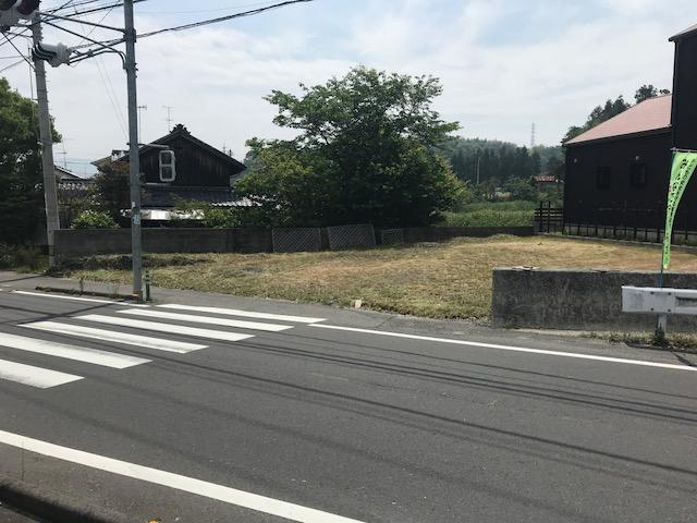 太山寺町土地