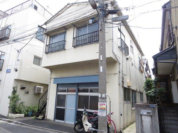 木場駅 6.6万円