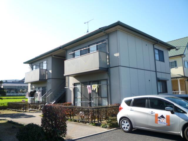 田川後藤寺駅 5.5万円