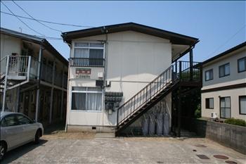 馬替駅 1.8万円