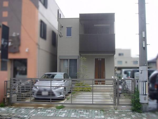 名古屋市中川区打出二丁目ストックヘーベルハウス
