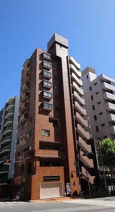 光建ハイムブリリアンス浜町弐番館