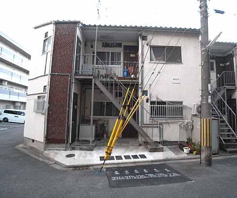 観月橋駅 1.9万円