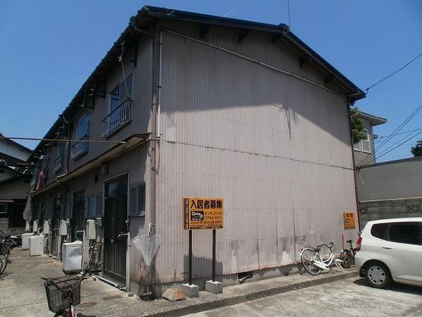 三本松口駅 2.0万円