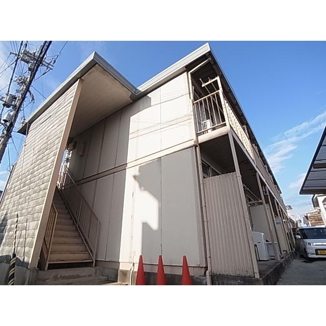 近鉄御所駅 3.8万円