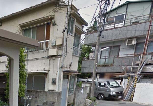桜台駅 2.5万円