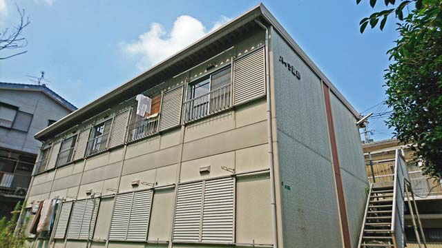 南小倉駅 1.9万円