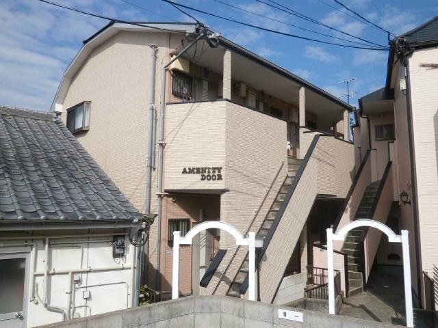 市民病院前駅 3.1万円