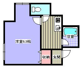 電鉄魚津駅 3.5万円