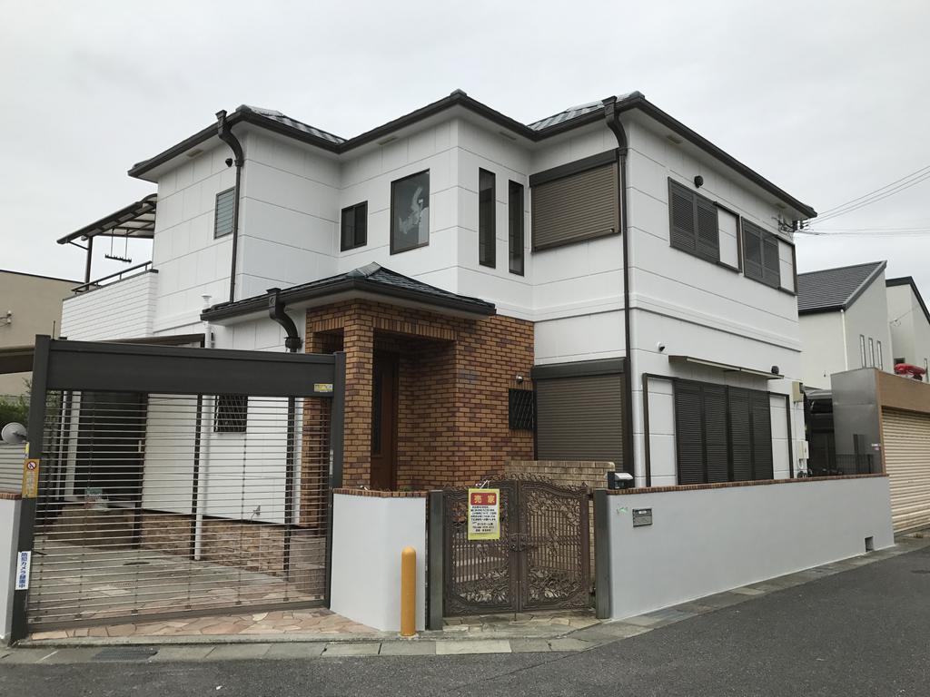 岸和田市尾生町3(広々9LDK、ホームEV付き)