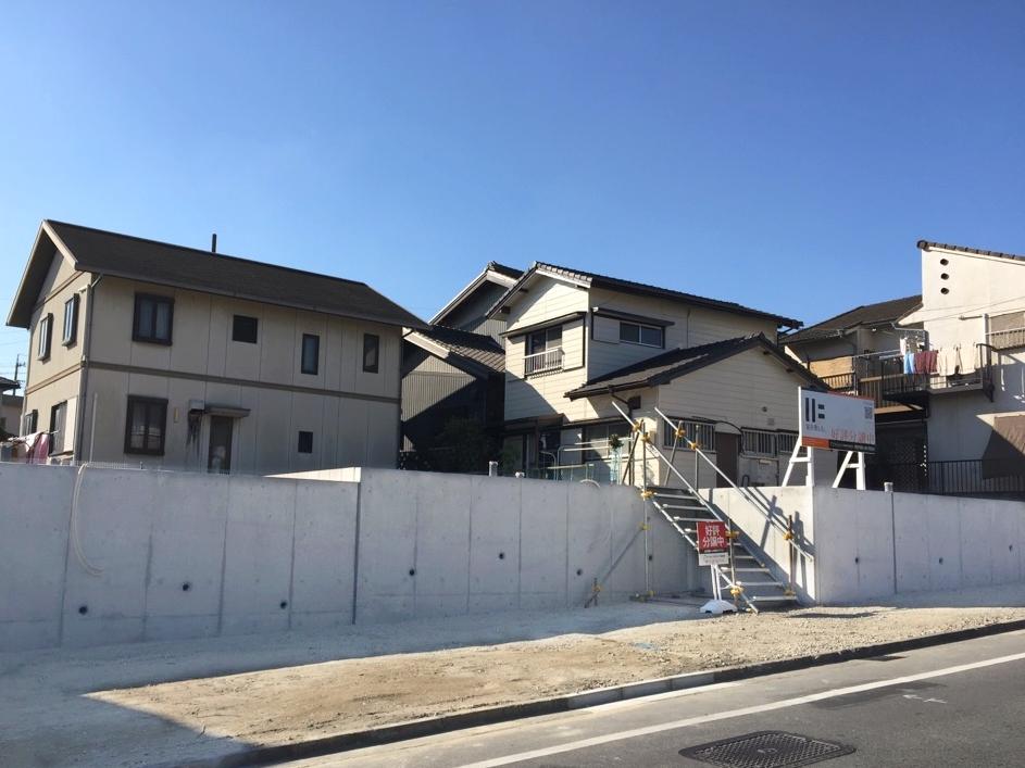サンヨーハウジング名古屋 知多市つつじが丘7期1号地