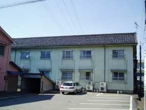 武生駅 2.3万円