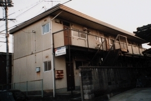 津ノ井駅 2.8万円