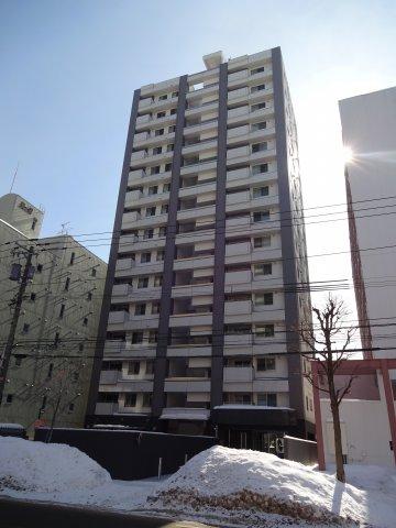 ブランズ円山北 302