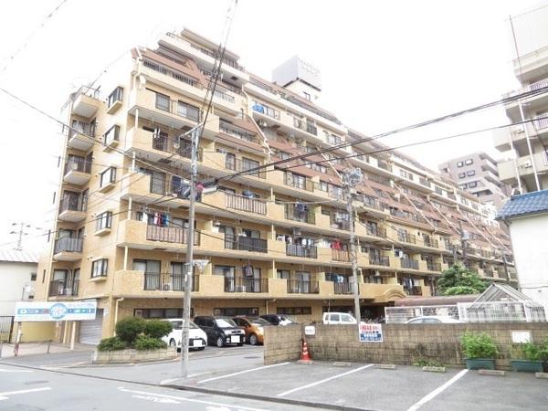 ライオンズマンション福生第二 7階