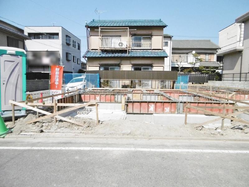清須市西枇杷島町 1号棟