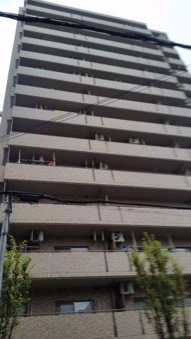 キングマンション福島II 702