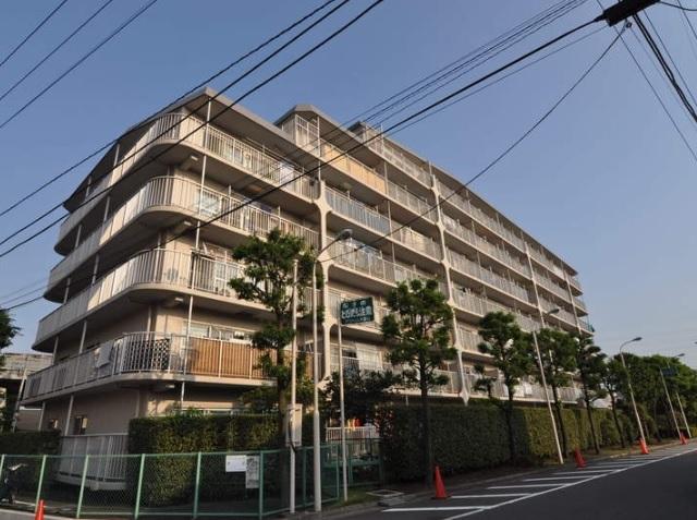 マンハイム大倉山