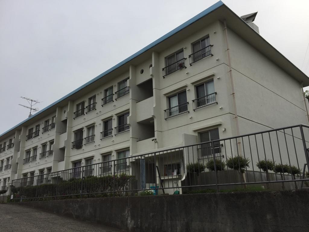 宮崎台スカイハイツ 307号室