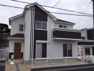 東須恵新築戸建住宅 1