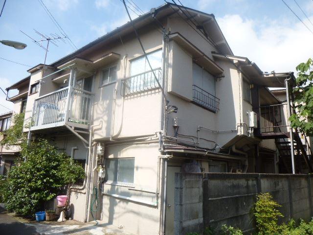 西大井駅 4.2万円