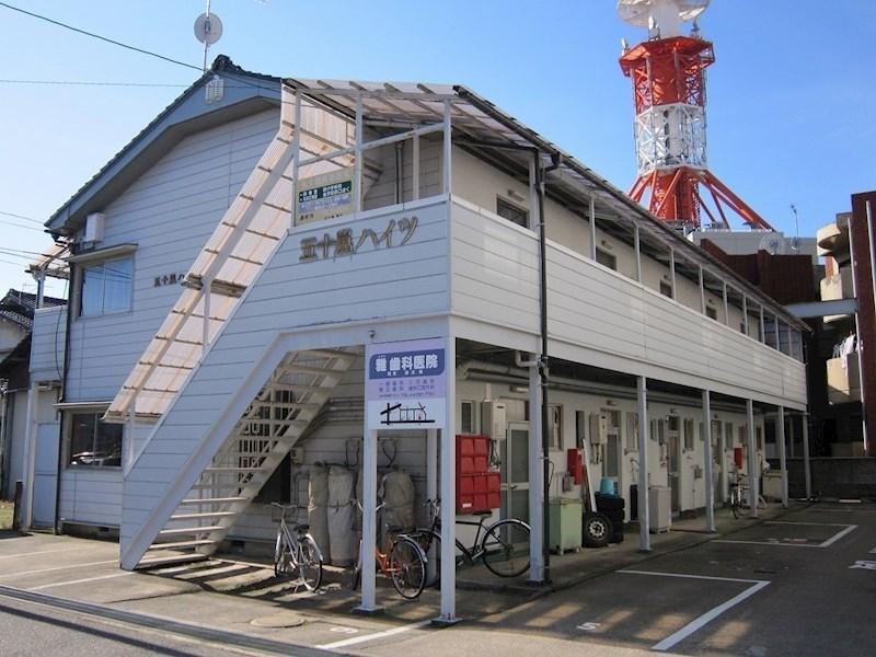 上諸江駅 3.1万円