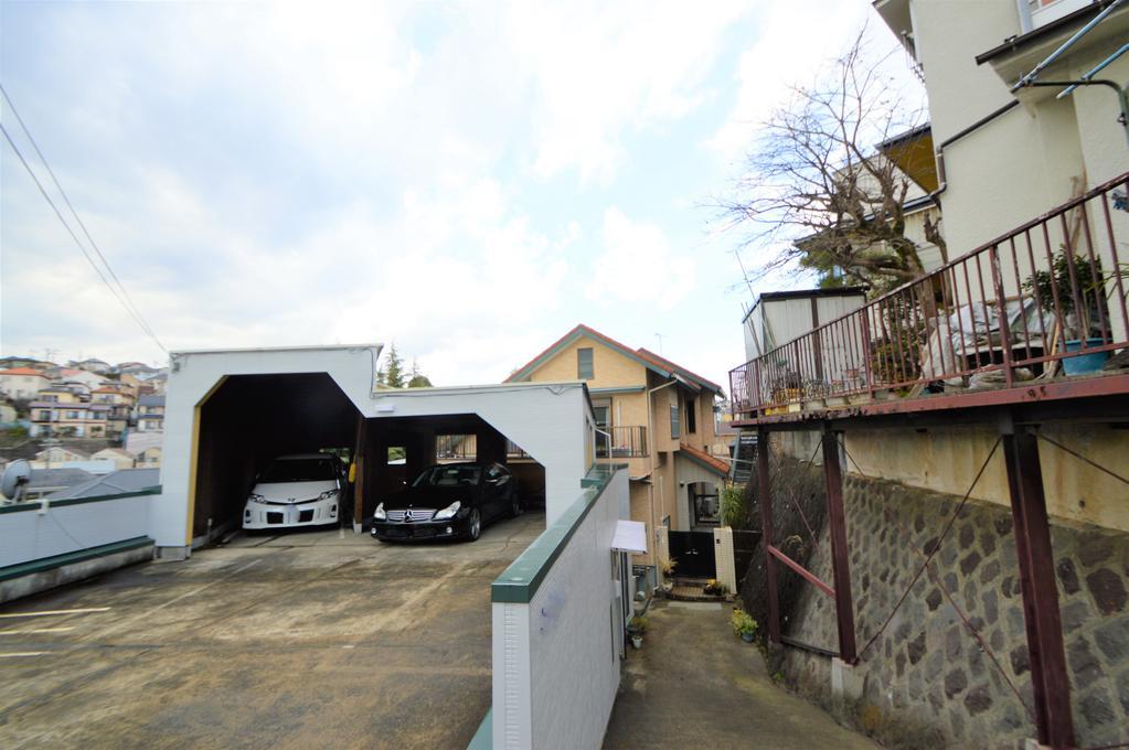 西谷土地200坪以上 収益10戸 上菅田町大型邸宅