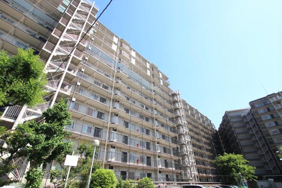 New  ~ハイラーク船堀~ 駅7分・新耐震基準・ペットOK 816