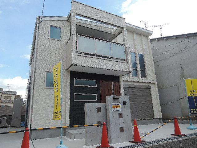 茨木市寺田町新築戸建住宅
