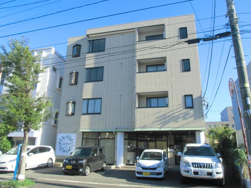 越後石山駅 2.2万円