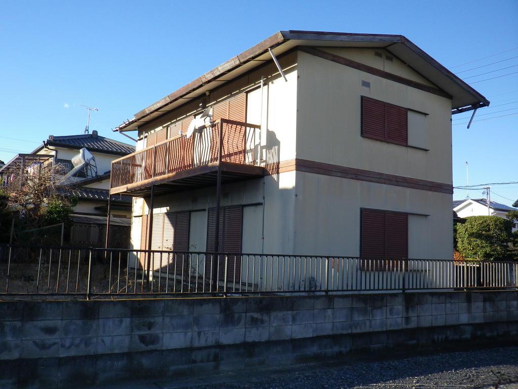 一戸建て 加須市