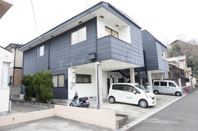 池の浦駅 3.3万円