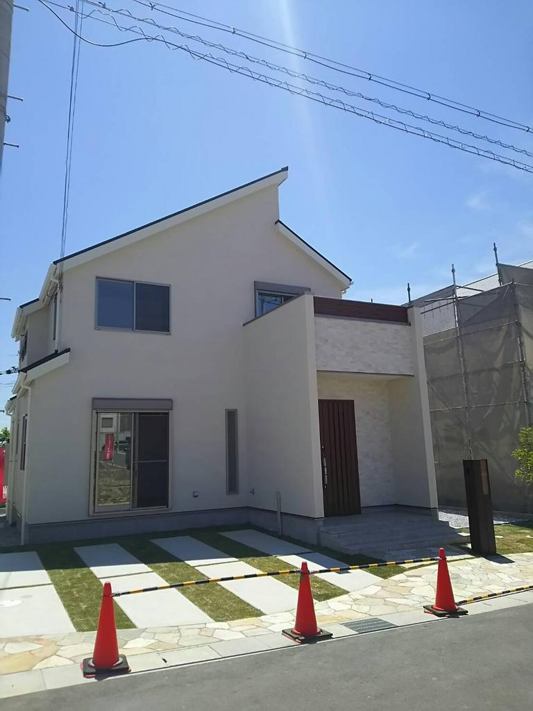 フォーサイト木津 山田川 48