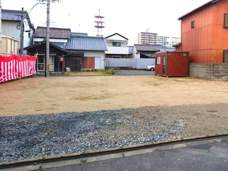 サンヨーハウジング 桑名市矢田磧1期1号地