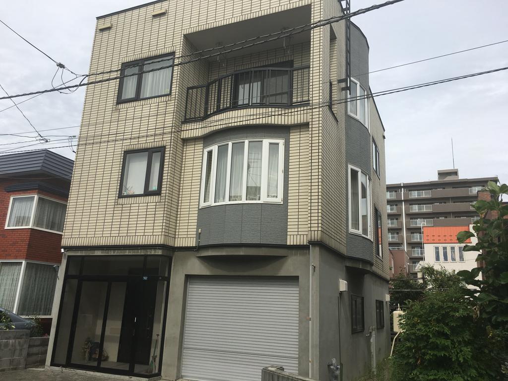 一戸建て 札幌市東区