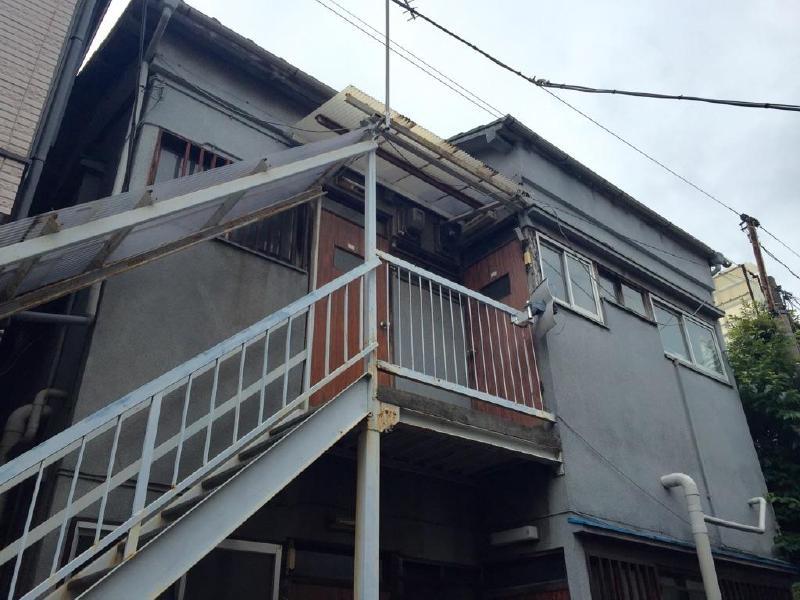 足立小台駅 2.6万円