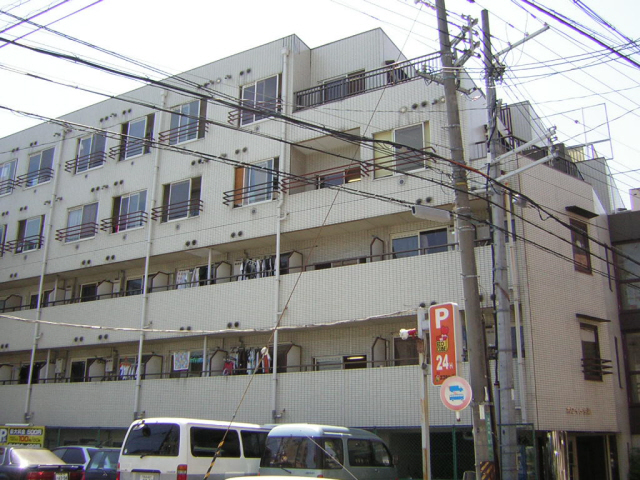 今津駅 2.5万円