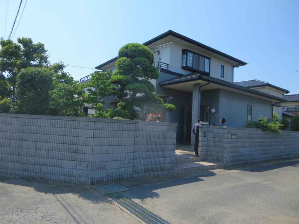 匝瑳市春海 戸建て