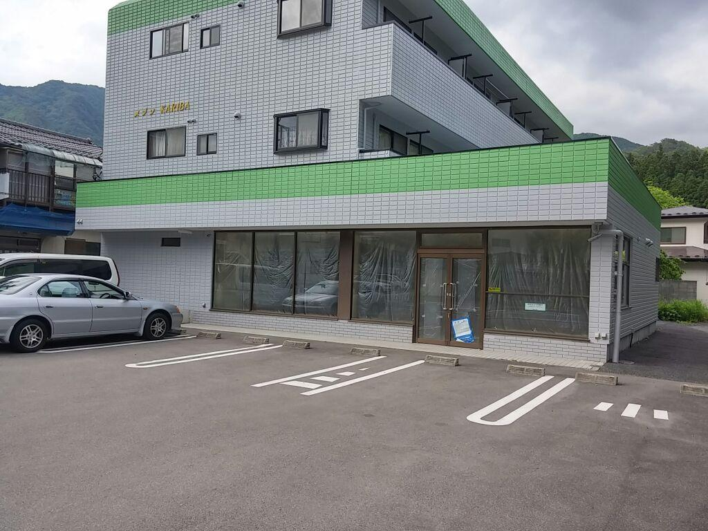 新藤原駅 5.0万円