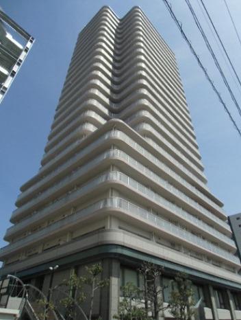 アンビックス志賀ストリートタワー 1202