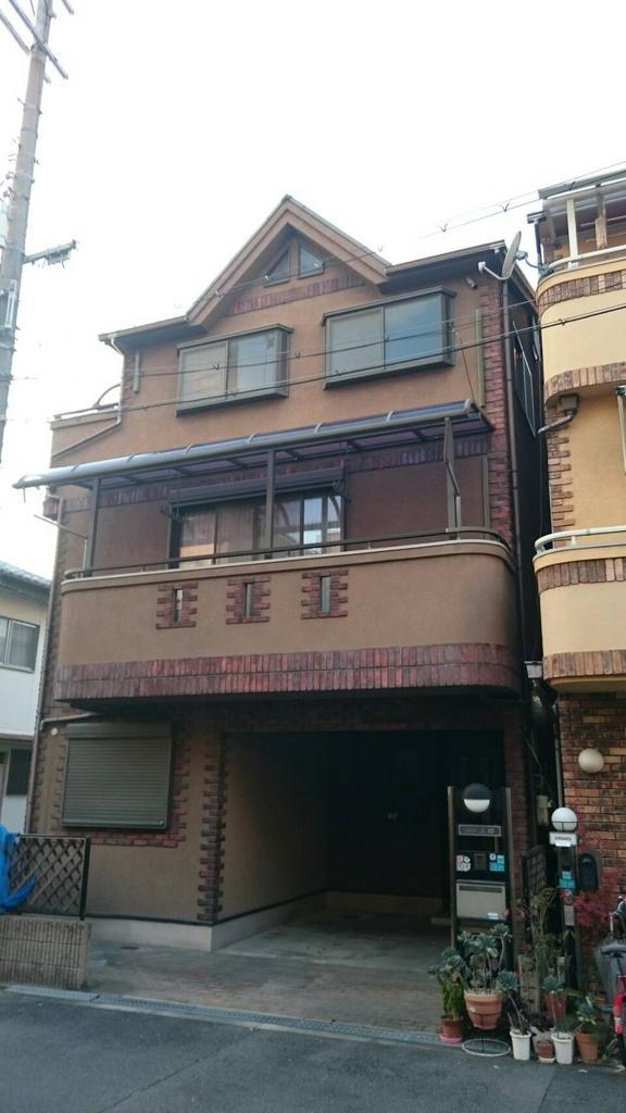 一戸建て 大阪市都島区