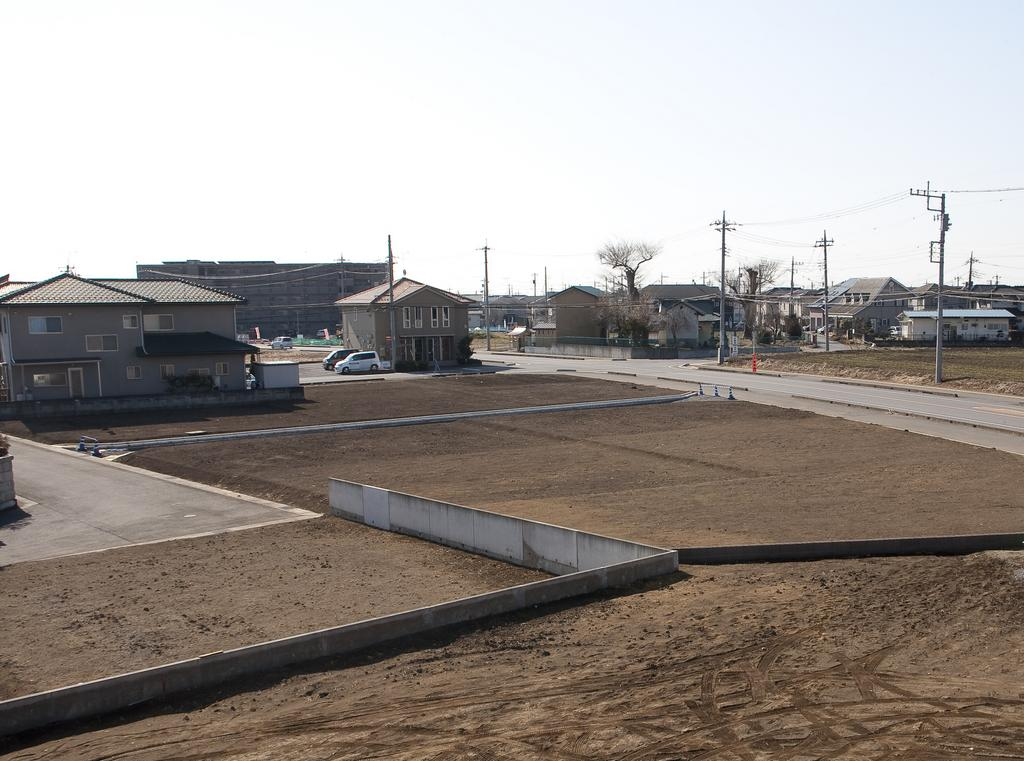鶴田町分譲地 区画No.9