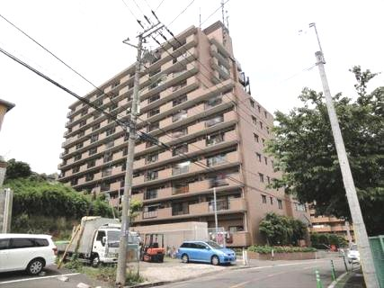 コスモ朝霞台 507