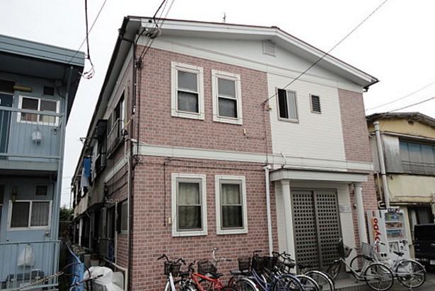 新田駅 2.0万円