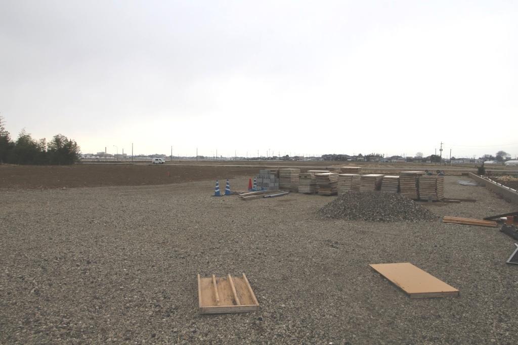 富士見市南畑新田 全区画敷地60坪以上 全10区画
