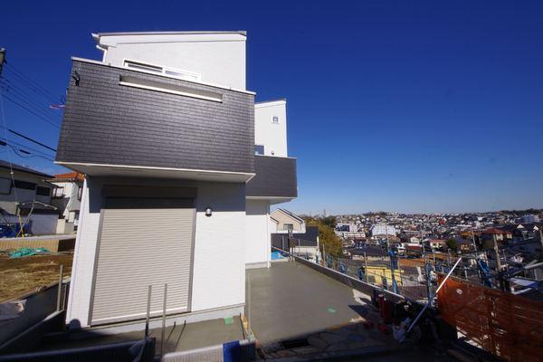 一戸建て 横浜市南区