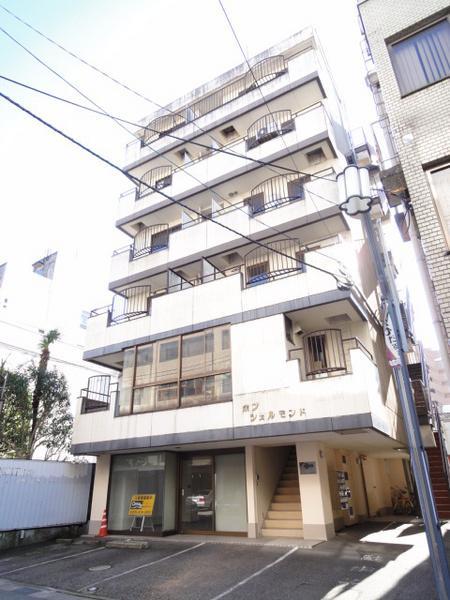 上本町駅 2.3万円