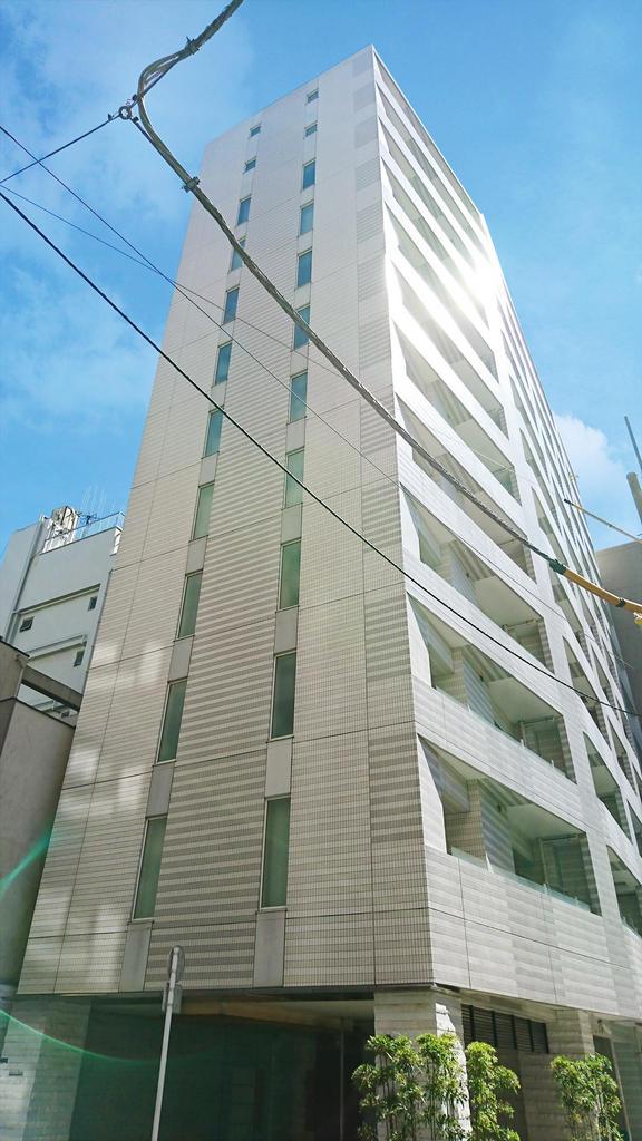 アスコットパーク日本橋浜町BISIKI 8階部分