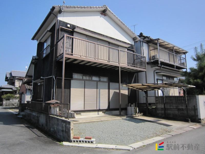 上宮永町 3K 中古住宅 1