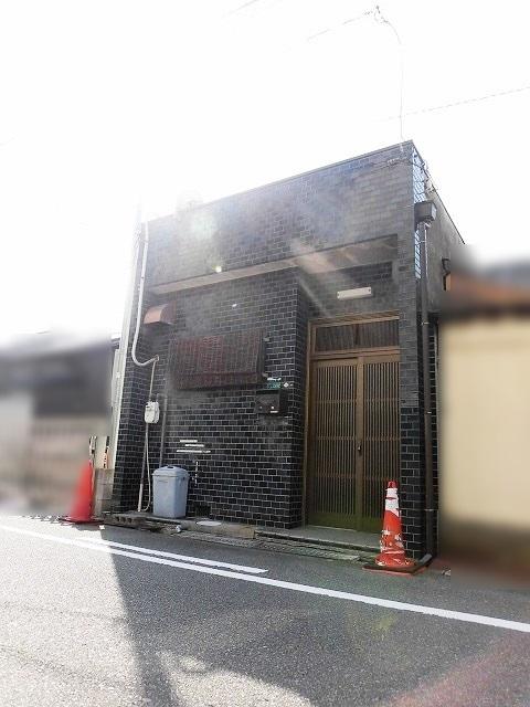 一戸建て 大阪市阿倍野区